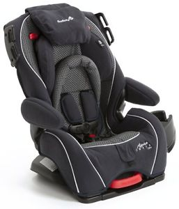 Safety 1st Alpha Omega Elite 3 in 1 Convertible Car Seat Review
