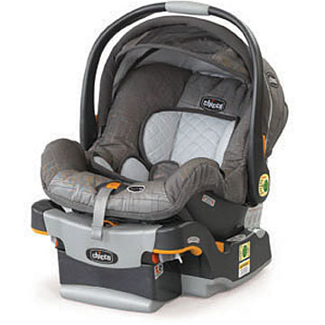 Top 5 Best Infant Safety Car Seats
