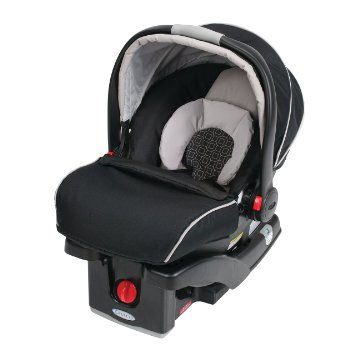Best Infant Car Seats Review - Graco Snugride 35 Infant Car Seat