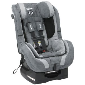 Best Convertible Car Seats Review: RECARO ProRIDE