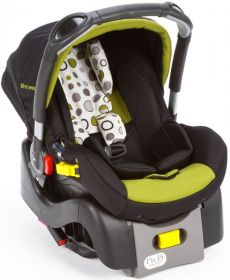Best Infant Car Seat Review: The First Years Via Car Seat