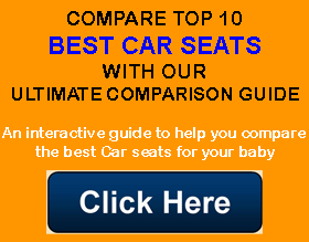 Top 10 Best Car Seats Comparison Guide