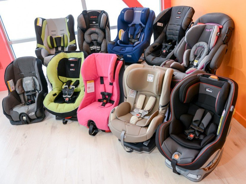 How To Choose The Best Baby Car Seat 2018 A Buying Guide